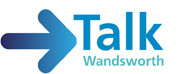 talk wandsworth logo